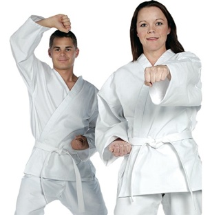 Karate and Self Defense for Teens and Adults