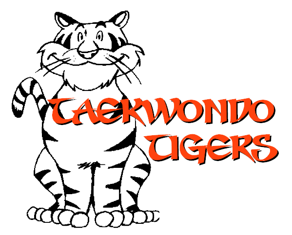 Taekwondo Tigers - Karate for Preschool Age Children